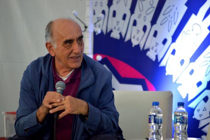 """Alfredo Zepeda """"Es tiempo de expectativas, después de sexenios de desmantelamiento de México"""""""