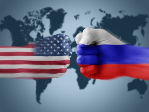 Good Cop/Bad Cop: The US and Russia Show