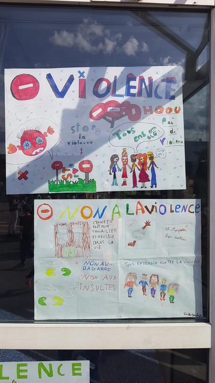 4 425 km pour la Nonviolence et la Paix5