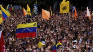 Rafael Correa sobre Venezuela: «Está sucediendo en el mundo algo insólito»