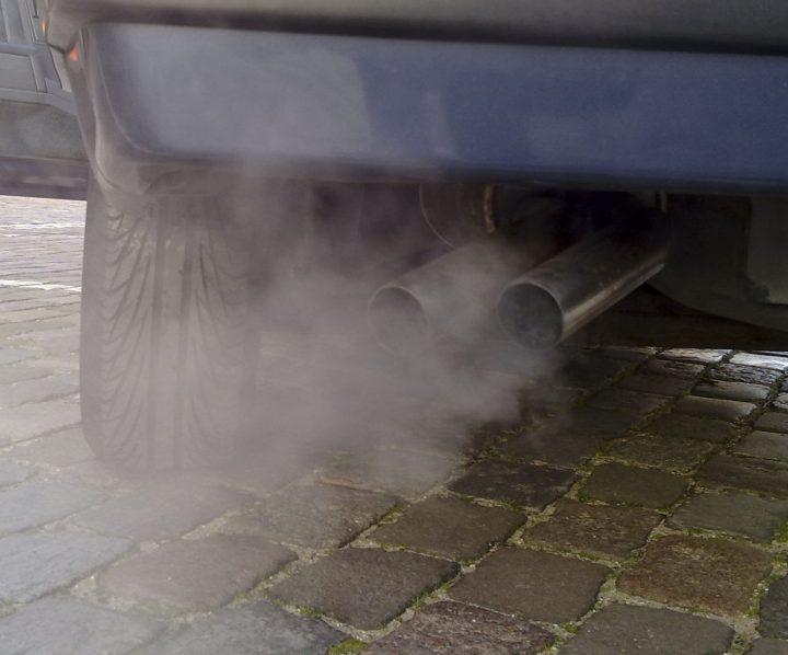 Gases tóxicos que amenazan a nuestros hijos. Tenemos que enfrentarnos al grupo de presión de la contaminación