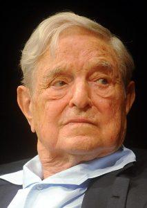 ¿Intenta George Soros evitar la reelección de Donald Trump?