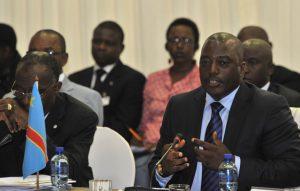 RD Congo tiene nuevo presidente, Kabila domina la Asamblea