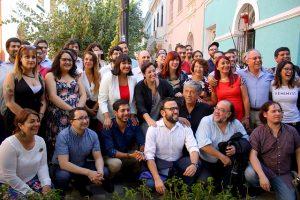Chile: segundo aniversario del Frente Amplio