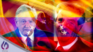 Els Governs de l'Uruguai i Mèxic convoquen a una conferència internacional sobre Veneçuela
