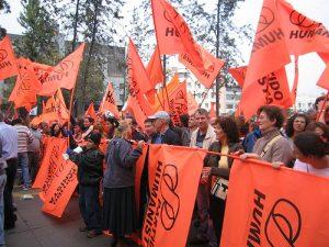 Venezuela, il Partito Umanista del Cile condanna il riconoscimento di Juan Guaidò da parte del Governo cileno