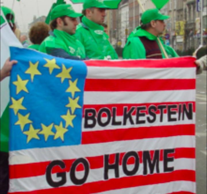 ATTAC Italia: petizione contro la direttiva Bolkenstein