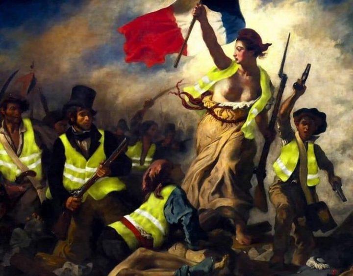 De l'efecte demostració a la revolució?