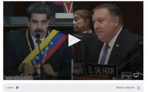 "How Washington's Devastating ""Economic Blockade"" of Venezuela Helped Pave the Way for Coup Attempt"