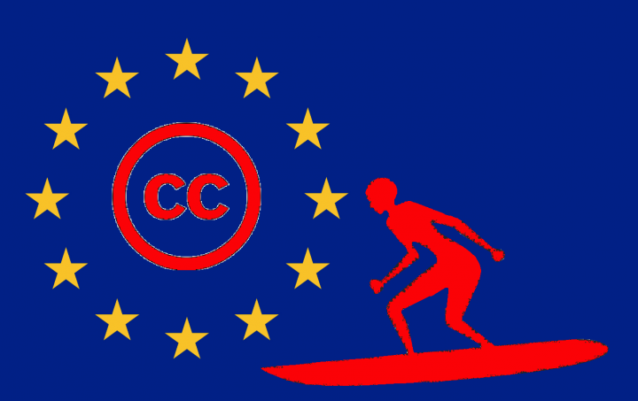 Copyright negotiations hit a brick wall in Council
