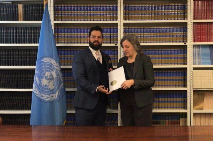 El Salvador wird 21. Vertragsstaat des internationalen Vertrags über das Verbot von Atomwaffen