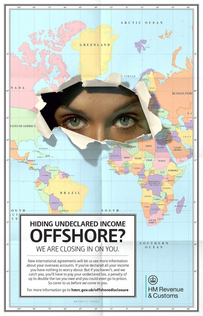 British Tax Havens resist regulation with threats of independence