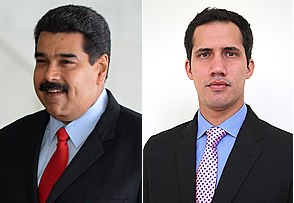 Fears of US-Backed 'Coup' in Motion as Trump Recognizes Venezuela Opposition Lawmaker as 'Interim President'