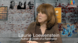 Face 2 Face with Laurie Loewenstein