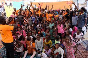 Premier Forum Humaniste de Dakar