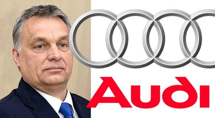 Im Interesse der deutschen Industrie