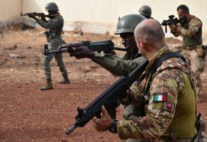 Mali: guerra civile infinita nel Sahel, l'impegno ONU appare insufficiente