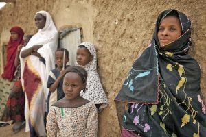 Mali: cambios en la justicia a favor de las mujeres