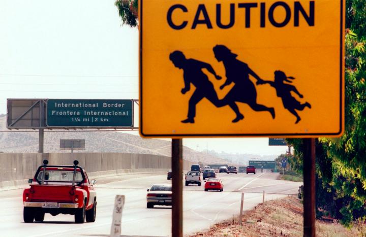 Breves notas sobre la historia de la inmigración mexicana a los EE. UU.