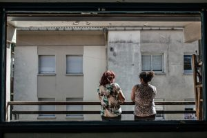 España: los ricos viven más años que los pobres, según Oxfam Intermon