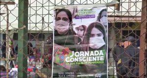 Buenos Aires: vía libre para fumigar escuelas