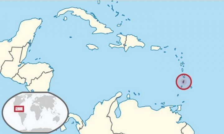 Sainte-Lucie ratifie le Traité d'interdiction des armes nucléaires
