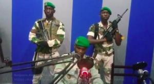 Gabon, gruppo di militari tenta il colpo di Stato