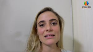 """Migrazione, Giorgia Linardi portavoce di  Sea Watch Italia: """"Siamo come delle ambulanze con gli ospedali chiusi"""""""