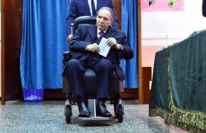 Algeria al voto ad aprile, al tramonto l'era Bouteflika