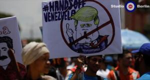 Offener Brief: Hände weg von Venezuela!