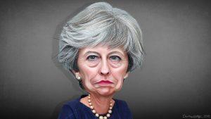 Derrota histórica deixa futuro do acordo do Brexit incerto