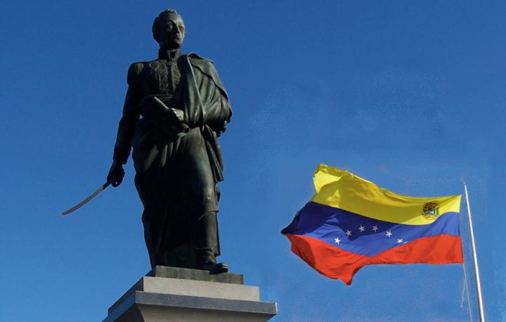 Venezuela: teatro avanzato del neocolonialismo 3.0