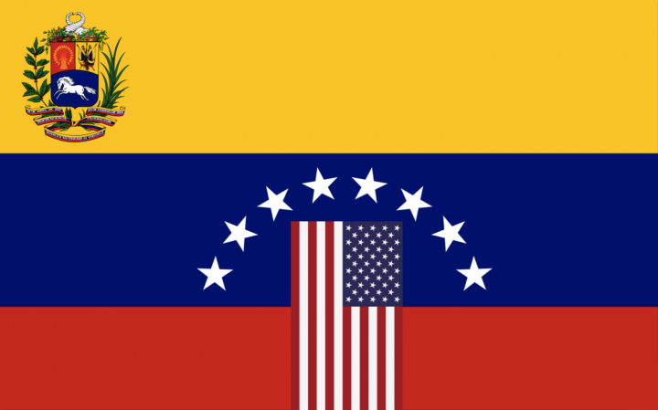 Washington Has Appointed A President For Venezuela