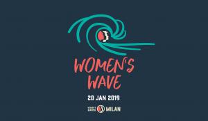 Manifestazione Women's March Milan 2019