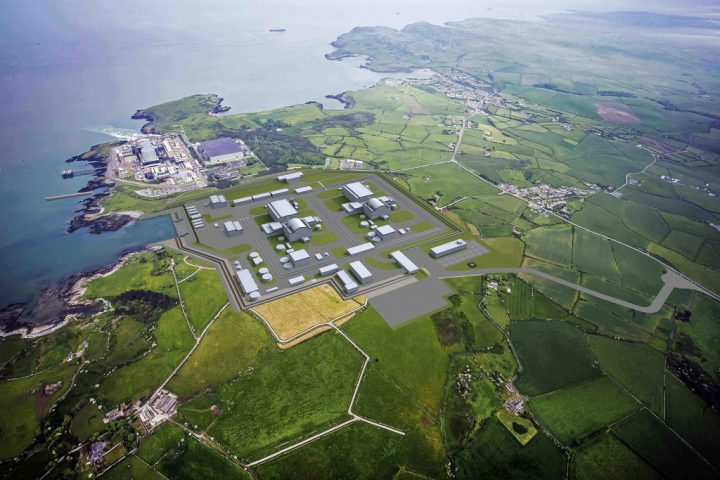 Hitachi abandons plans for Welsh nuclear power station