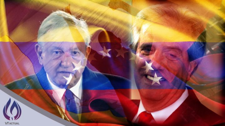 Governments of Uruguay and Mexico to convene international conference on Venezuela