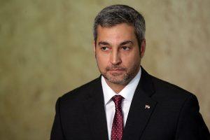 Paraguai rompe relações diplomáticas com Venezuela após posse de Maduro
