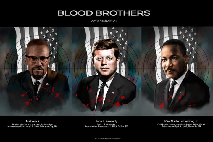 JFK y los demás, silenciados