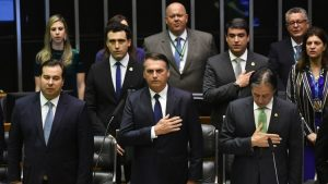 Tratados como basura: Los relatos de periodistas brasileños en el cambio de mando de Bolsonaro