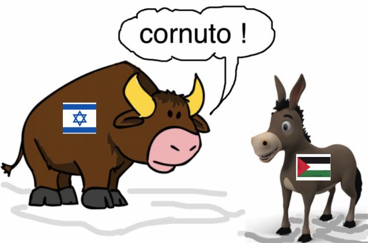 La mitologia del moderno Israele