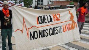 Año nuevo: masacres viejas en Colombia