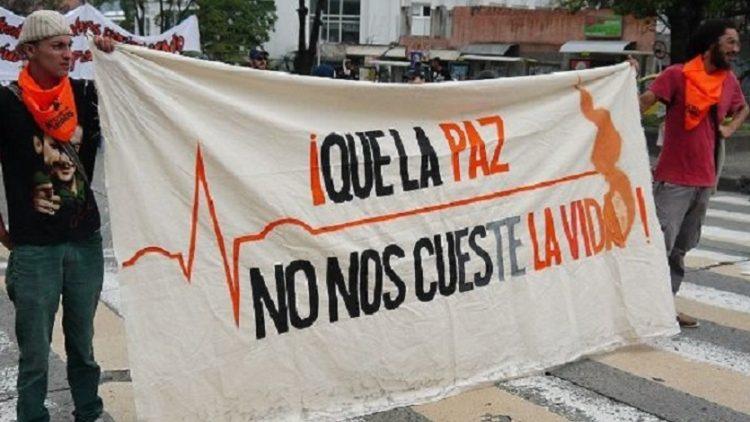 Colombia, ucciso leader sociale Àngel Miro Cartagena