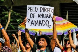 Brasil: contra la ampliación de posesión y porte de armas de fuego