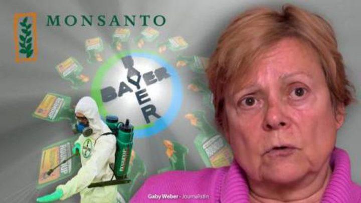 Allgemeinheit zahlt für Übernahme von Monsanto durch Bayer AG