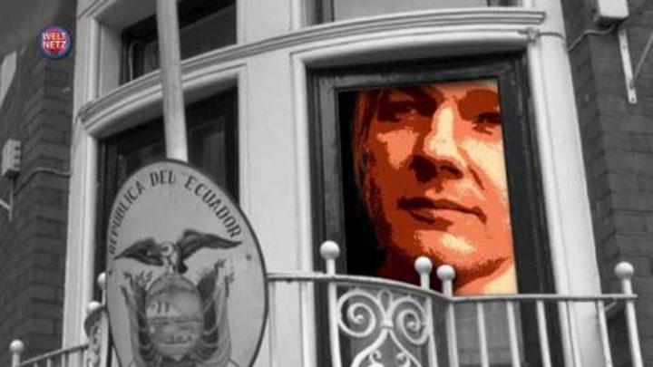 El martiri d'Assange no té fi a la vista