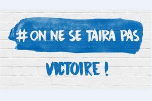 [Lutte contre les poursuites-bâillons] Victoire ! France Libertés relaxée