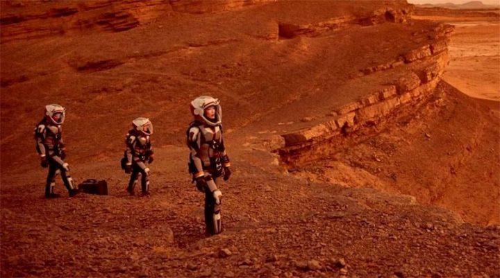 ¿Podremos habitar Marte?