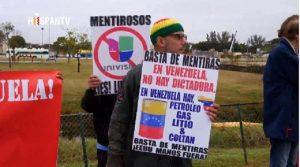 Appello a sostegno della libertà e sovranità della Repubblica Bolivariana del Venezuela