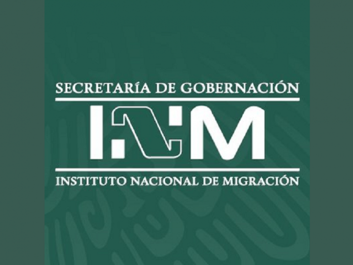 México otorga tarjetas de visitantes por razones humanitarias a migrantes