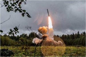 Cómo evitar una nueva carrera armamentista en Europa